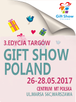 Gift show 150 200